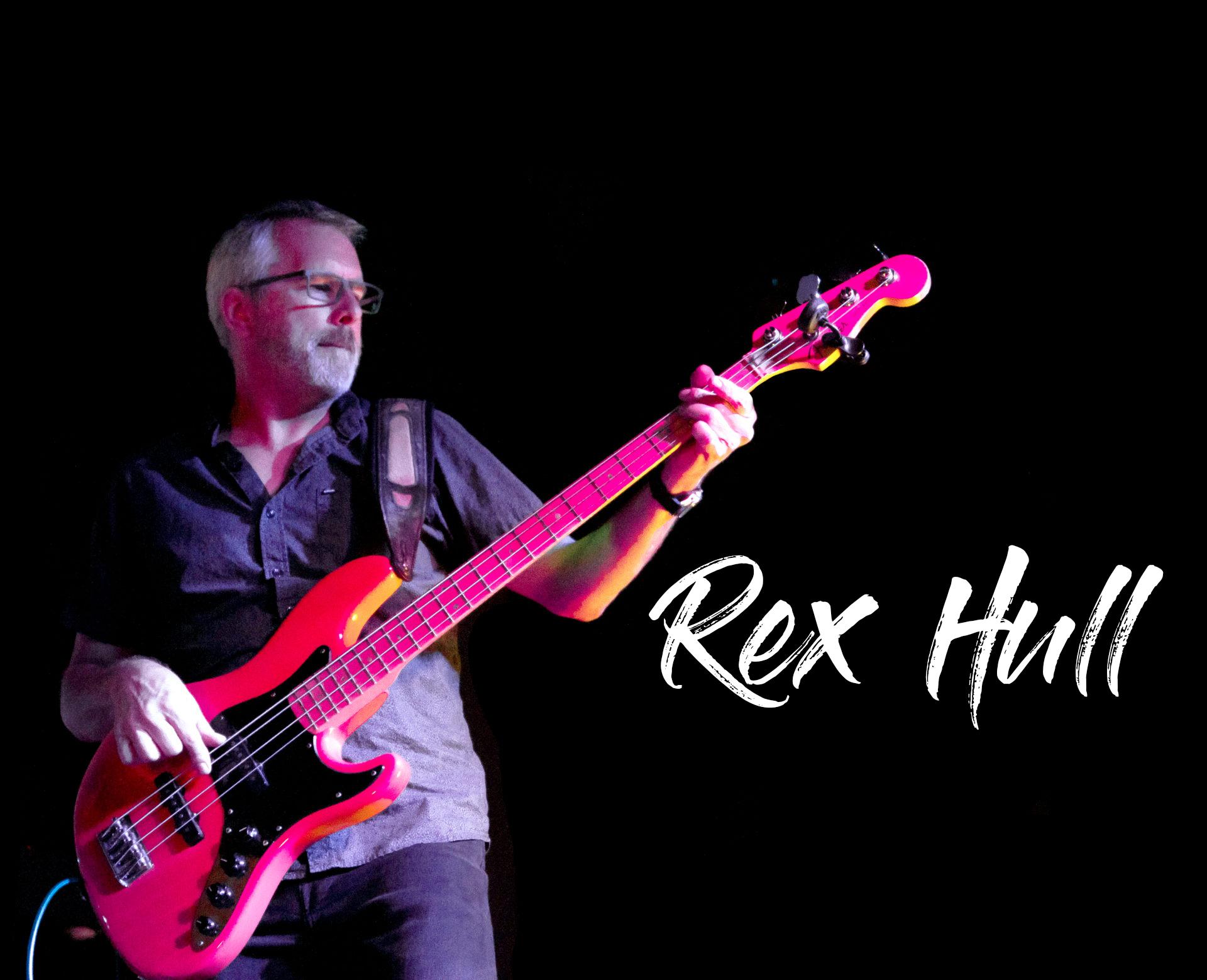 Rex Hull FB